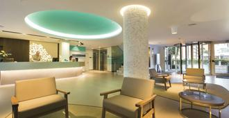 Hotel Riu San Francisco - Adults Only - Palma de Maiorca - Lobby