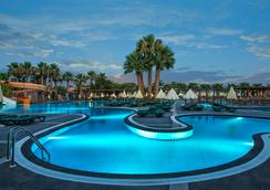 Club Mega Saray - Belek - Pool
