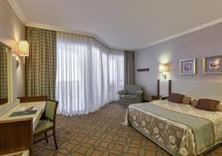 Club Mega Saray - Belek - Bedroom