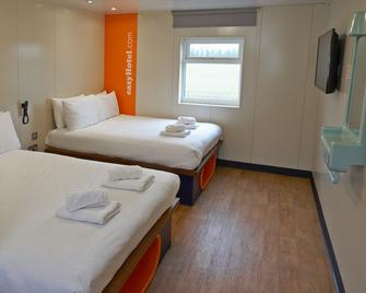 easyHotel London Heathrow - Hayes - Schlafzimmer