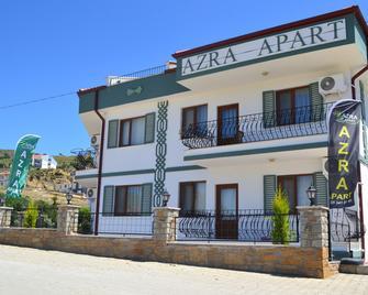 Azra Apart - Gökçeada - Building