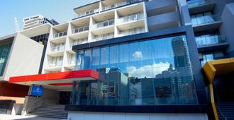 Amity Apartment Hotels - Melbourne - Building