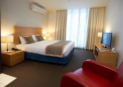 Amity Apartment Hotels - Melbourne - Κρεβατοκάμαρα