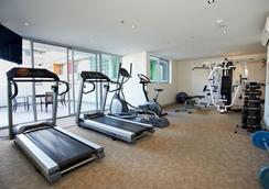 Amity Apartment Hotels - Melbourne - Γυμναστήριο