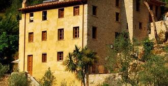Almora Bed & Breakfast - Pietrasanta - Edificio