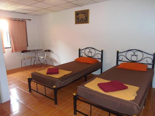 Banthai P.P. Hotel - Ko Phi Phi - Habitación