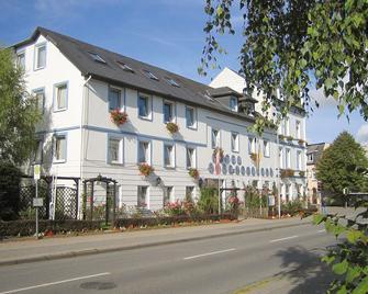 Hotel Hohenzollern - Schleswig - Gebouw