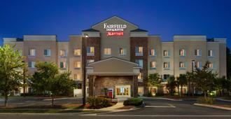 Fairfield Inn & Suites Jacksonville West/Chaffee Point - Jacksonville - Bâtiment