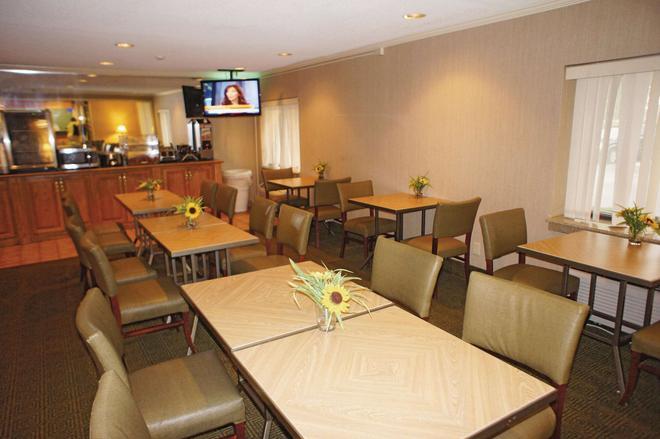 La Quinta Inn & Suites by Wyndham Jackson - Jackson - Ravintola