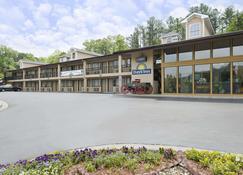 Days Inn by Wyndham Cartersville - Cartersville - Rakennus