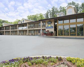 Days Inn by Wyndham Cartersville - Cartersville - Building