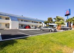 Motel 6 Palm Springs North - Palm Springs - Building