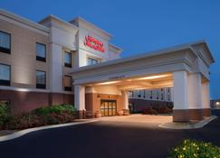 Hampton Inn & Suites Chicago/St. Charles - Saint Charles - Building