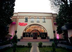 Delice - Lviv - Bina