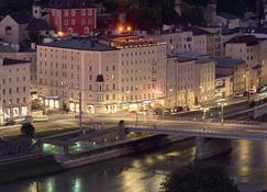 Hotel Stein - Salzburg - Building