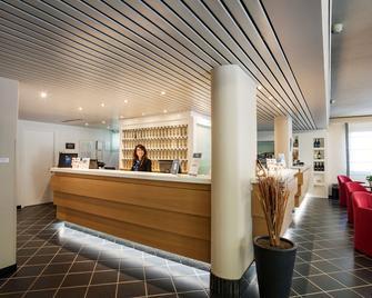 Best Western Hotel Residence Italia - Quartu Sant'Elena - Рецепція