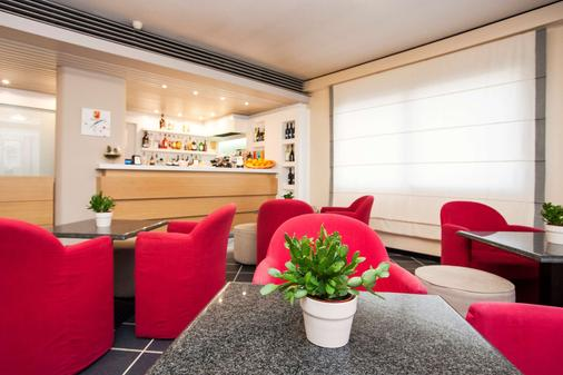 Best Western Hotel Residence Italia - Quartu Sant'Elena - Bar