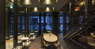 Hotel Star - Σεούλ - Εστιατόριο