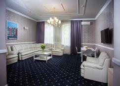 Amsterdam Hotel - Odesa - Soggiorno