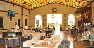Capital Hotel & Spa - Addis Abeba - Ravintola