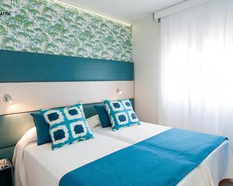 Hotel Apartamento Bajamar - Las Palmas de Gran Canaria - Bedroom