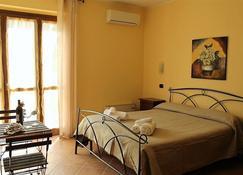 Piccola Perla Guest House - Valmontone - Bedroom