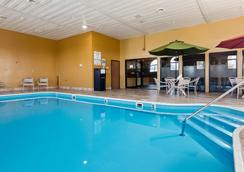 Best Western Saluki Inn - Carbondale - Pool