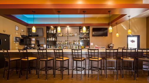 Best Western Saluki Inn - Carbondale - Bar