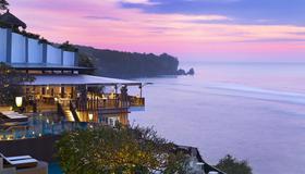 Anantara Uluwatu Bali Resort - South Kuta - Vista del exterior
