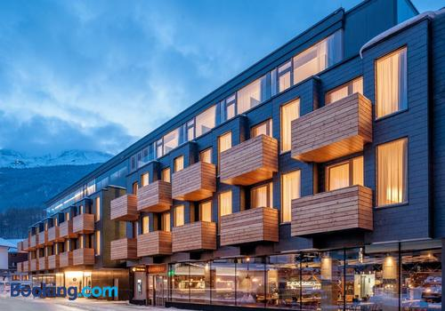 Die Berge Lifestyle Hotel Solden Ab 206 4 5 7 Solden