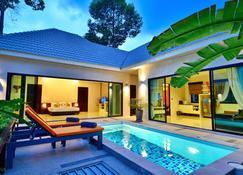Chaweng Noi Pool Villa - Koh Samui - Pool