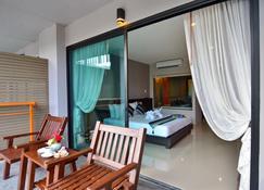 Chaweng Noi Pool Villa - Ko Samui - Habitación