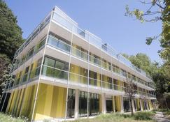 烏巴阿特普綠色鳥巢酒店 - 聖賽巴斯提安 - 聖塞巴斯蒂安 - 建築