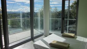 Green Nest Hostel Uba Aterpetxea - San Sebastián - Habitación