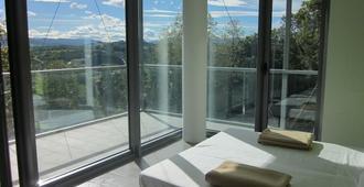 Green Nest Hostel Uba Aterpetxea - San Sebastian - Bedroom