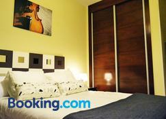 Apartamento Turistico Dct. Creus - Guadalajara - Bedroom