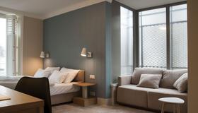 Baltica Residence - Sopot - Living room