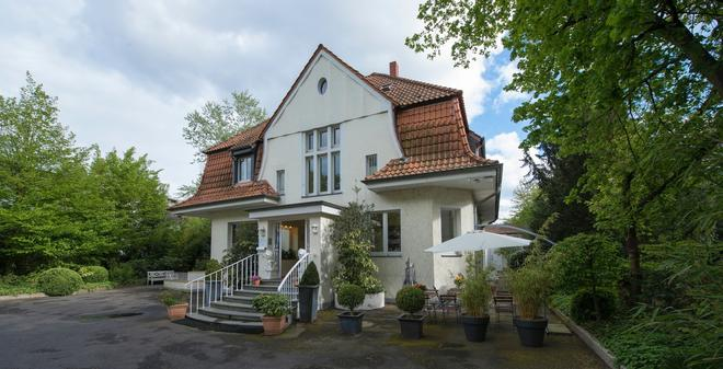 Hotel Villa Meererbusch - Meerbusch - Bâtiment