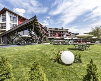Sporthotel Alpenrose - Nova Levante - Building