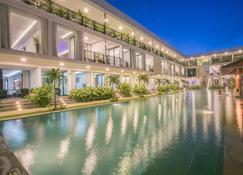 Angkor Elysium Suite - Siem Reap - Building