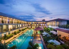 Angkor Elysium Suite - Siem Reap