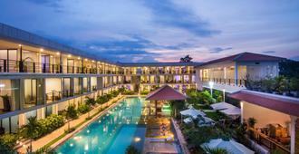 Angkor Elysium Suite - Ciudad de Siem Riep