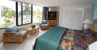 Blue Water Resort At Cable Beach - Nassau - Bedroom