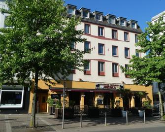 Hotel Lex - Hagen (Nordrhein-Westfalen) - Gebouw