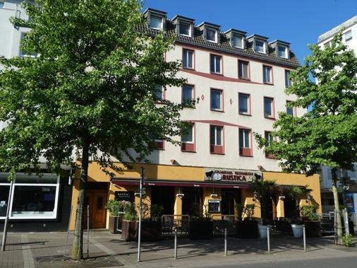 Hotel Lex - Hagen (North Rhine-Westphalia) - Building