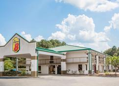 Super 8 by Wyndham Dothan - Dothan - Building