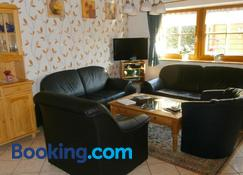 Uschi's Familienparadies - Monschau - Living room