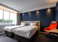 Holiday Inn Express Norwich - Norwich - Slaapkamer