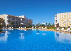 Radisson Blu Resort, Saidia Beach - Saïdia - Piscine