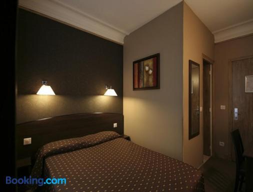Hotel Victor Massé - Paris - Bedroom